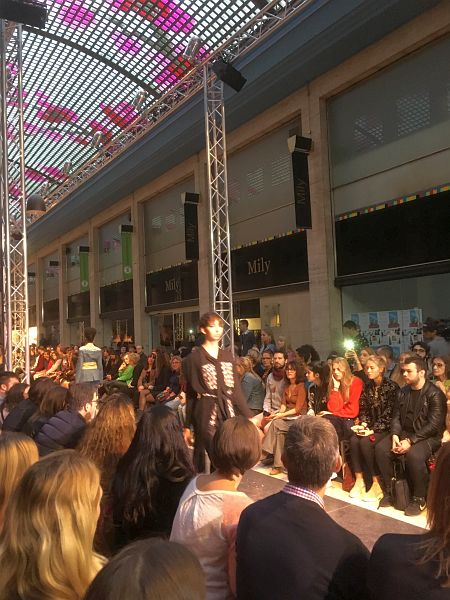 Brussels Fashion Days 2017